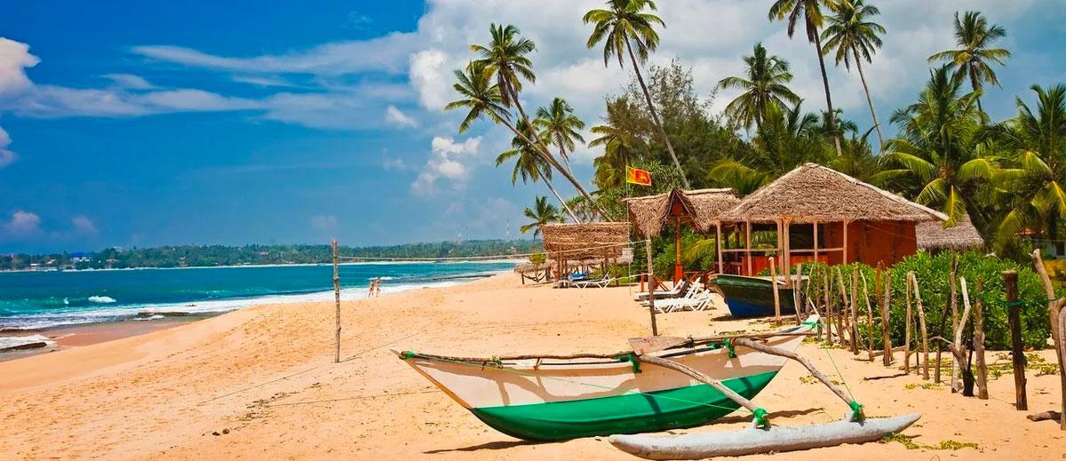 Шри-Ланка из Перми